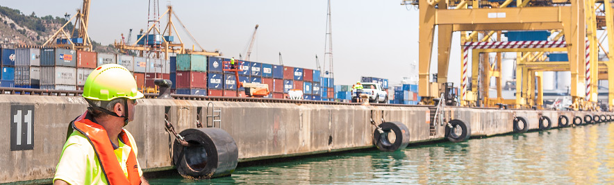 Mooring & Port Services SL